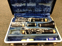 Bundy Clarinet for Sale